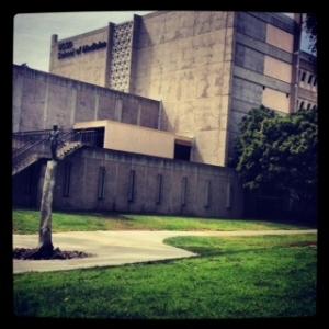 USCD campus